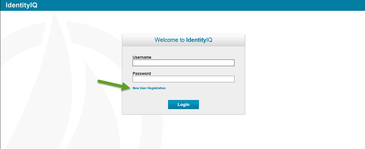 Sailpoint-IdentityIQ-Self-Service-Registration-5