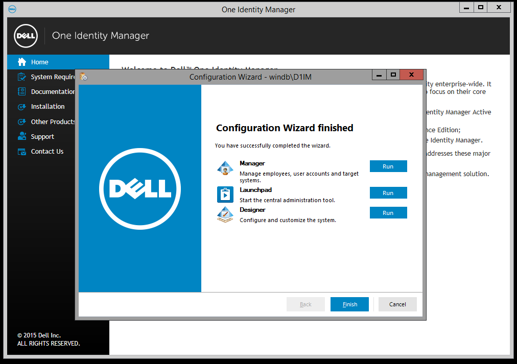 Dell-Identity-Manager-D1IM-Installation-17