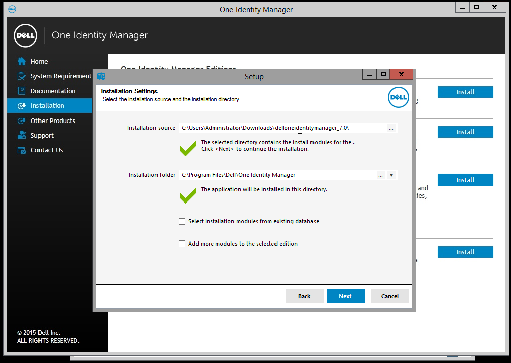 Dell-Identity-Manager-D1IM-Installation-4