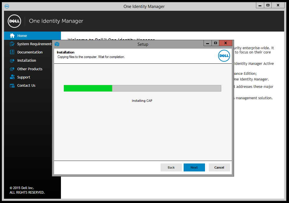 Dell-Identity-Manager-D1IM-Installation-6