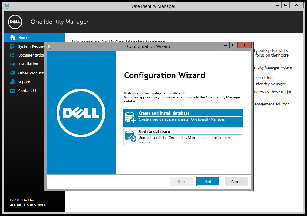 Dell-Identity-Manager-D1IM-Installation-8